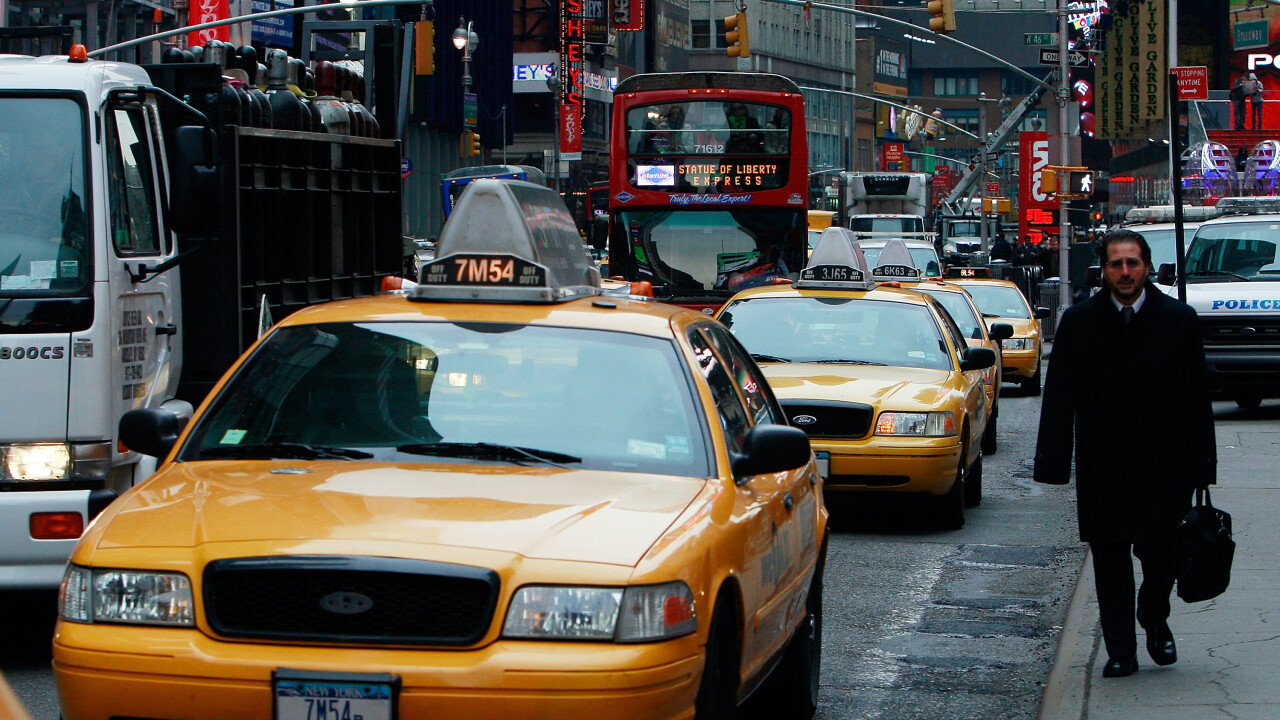 Taxi ride-for-hire app Flywheel grabs $14.8M led by Craton Equity Partners to help expand in the US