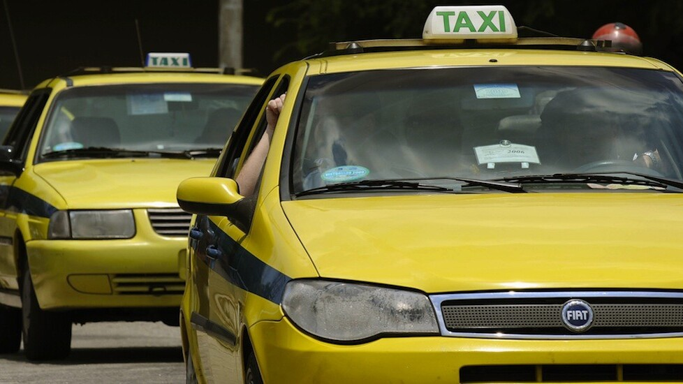 Rocket Internet's EasyTaxi gets $10m funding extension to expand in Asia, Africa and the Middle East