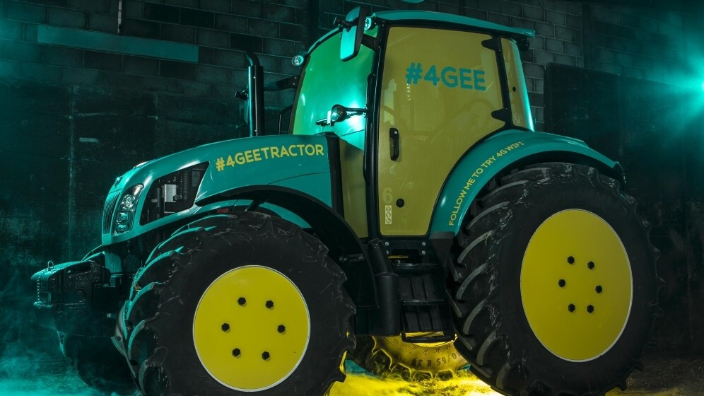 EE's rolling out 4G LTE PAYG mobile broadband and shared 4G plans on 17 July