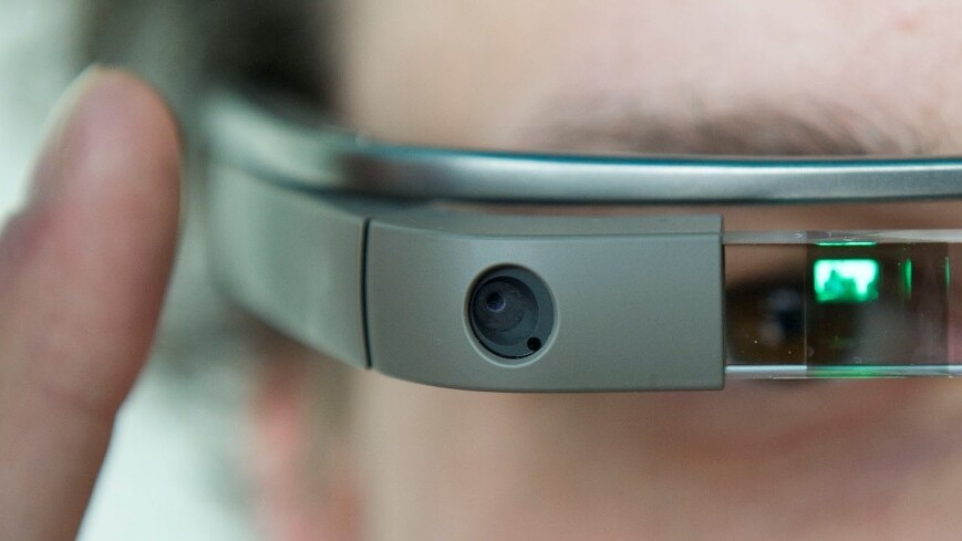 Korean patent filing shows Samsung is working on its own version of Google Glass