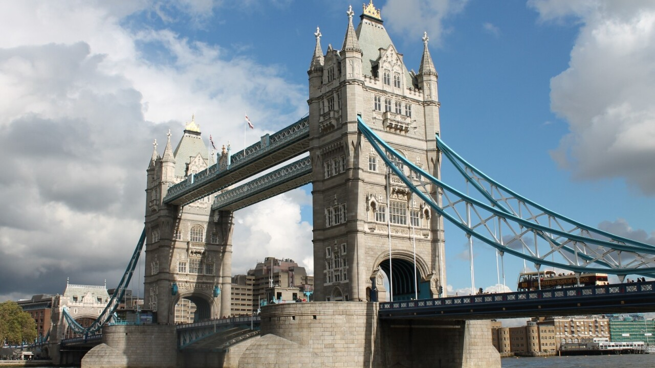 Wikimedia's annual Wikimania conference is coming to London in 2014