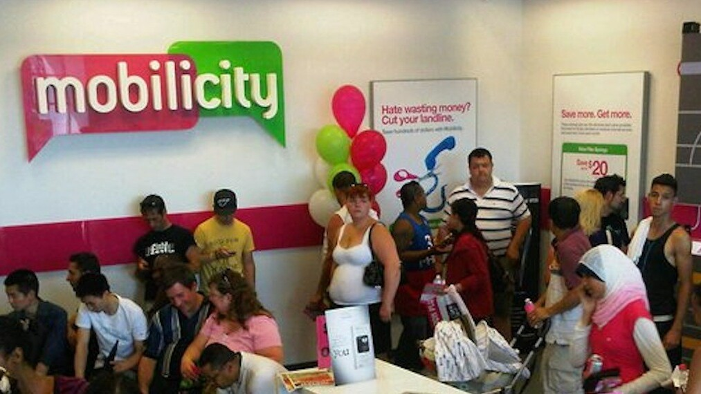 Toronto resident launches $389m crowdfunding campaign to buy out Canadian carrier Mobilicity