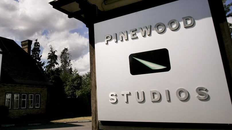Sony's second Digital Motion Picture Centre for filmmakers will open soon at the UK's Pinewood Studios