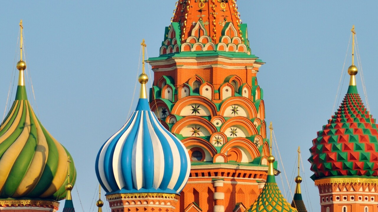 Russian Internet giant Mail.ru drops Google to power all search engine queries itself