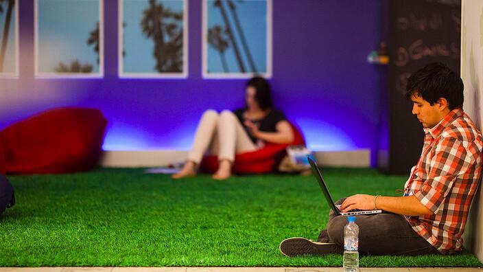 Inside Imagine Cup, Microsoft's feeder program for future entrepreneurs