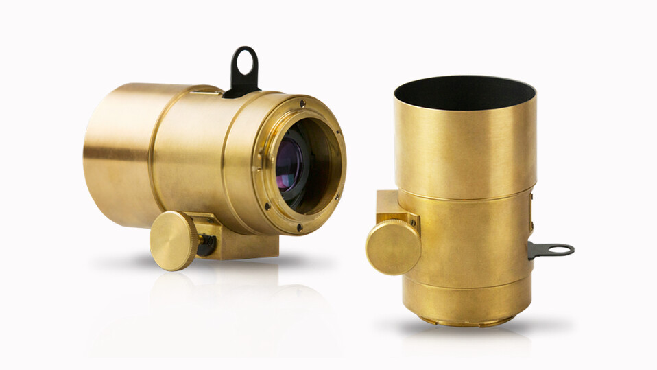 Lomography crowdfunds a reimagined Petzval portrait lens, compatible with analog and DSLR cameras