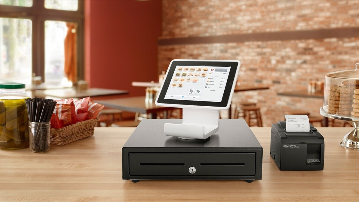 Square reportedly to begin selling its iPad-based Stand hardware in Apple retail stores on July 9