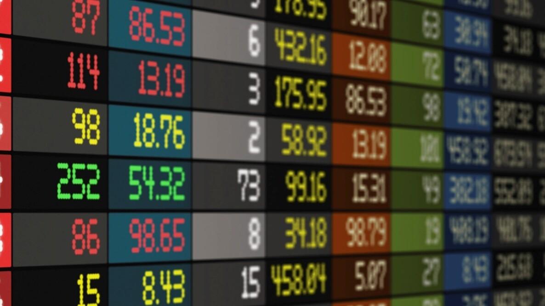 Google Finance now displays stock exchange data for Brazil, Turkey, Thailand, Austria, and Switzerland