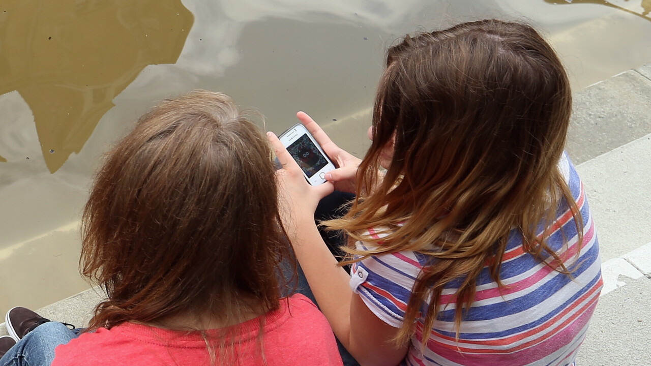 Box of Awesome creator SuperAwesome launches (awesome?) mobile ad network targeting UK kids