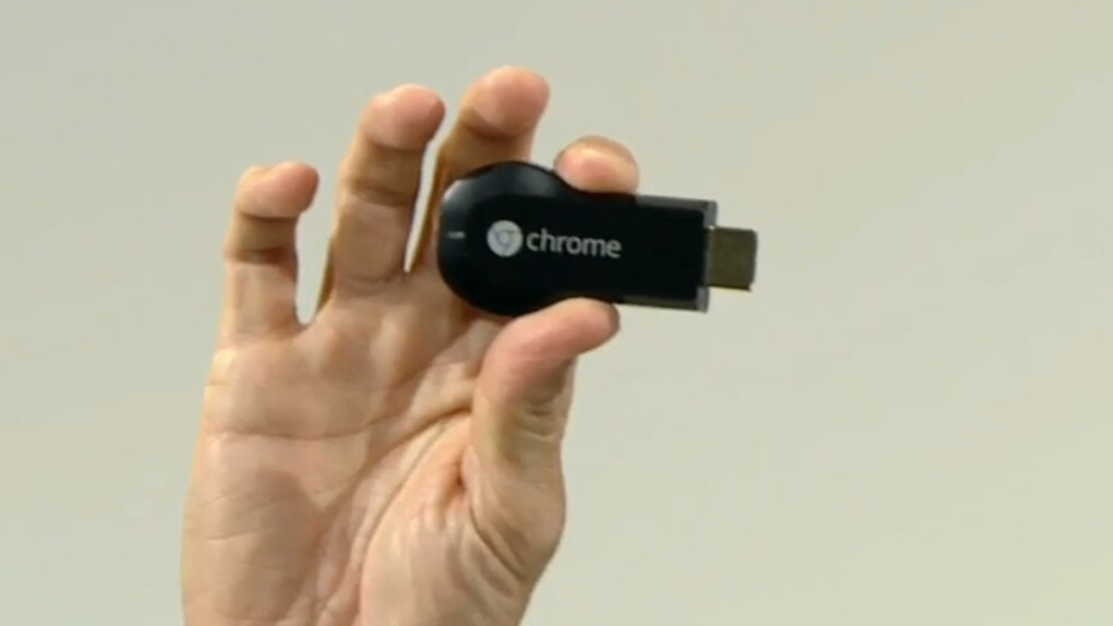 Google opens up Chromecast to developers, releases Cast SDK for Android, iOS, Chrome apps, and websites
