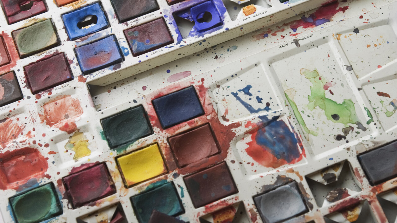 After its May revamp,Adobe updatescolor scheme creatorKuler beta withphoto color palettes