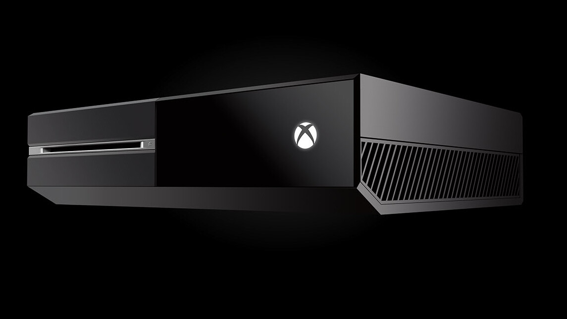 Xbox One owners will be able to play games before they've finished downloading, just like the PlayStation 4