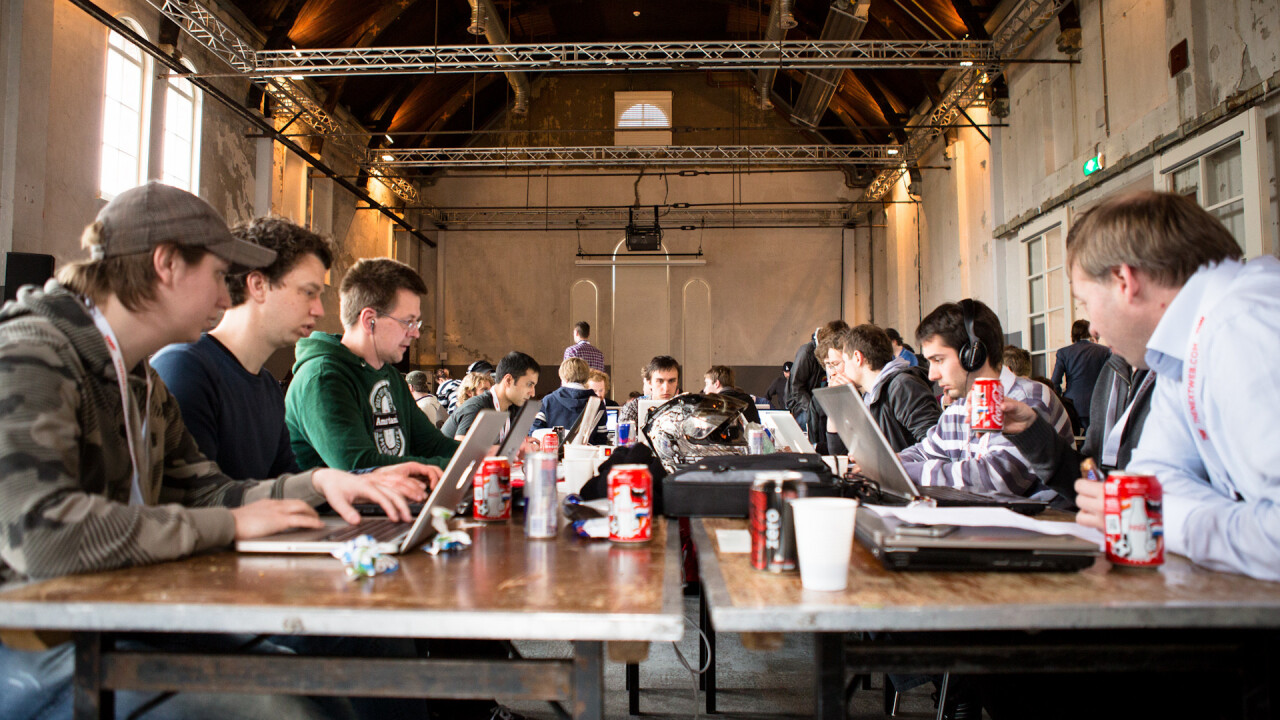 5 things every hackathon needs to be a success