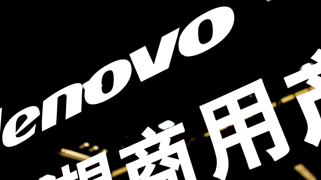 Spy agencies reportedly have a long-standing ban on Lenovo PCs due to back-door vulnerabilities [Update]