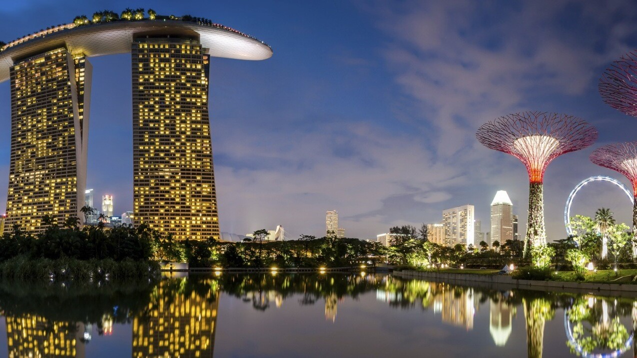 Appcelerator picks up $12.1M to grow its mobile enterprise platform and open Asia HQ in Singapore