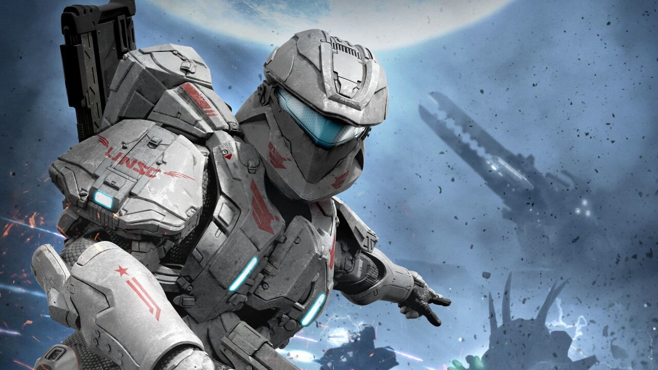 Microsoft releases Halo: Spartan Assault for Windows Phone 8, but US version is Verizon-only