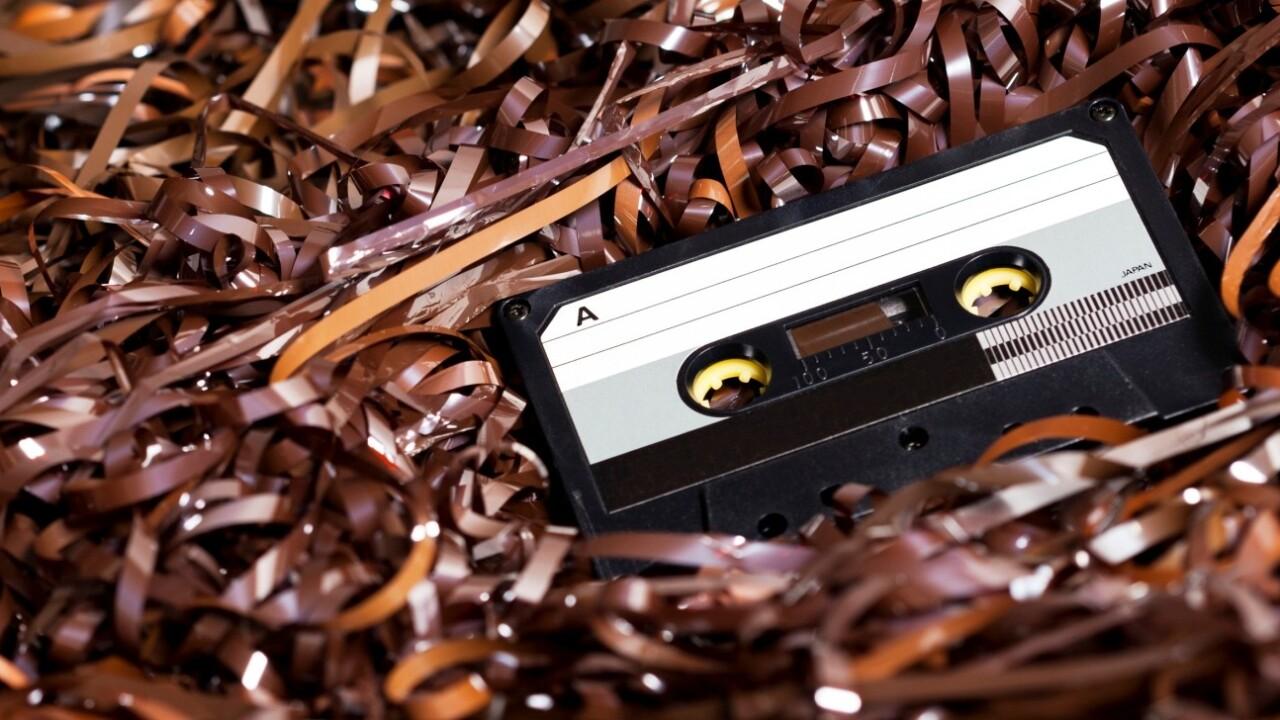 Amazon fights $2.4 million bill in Austria over 'blank cassette levy'