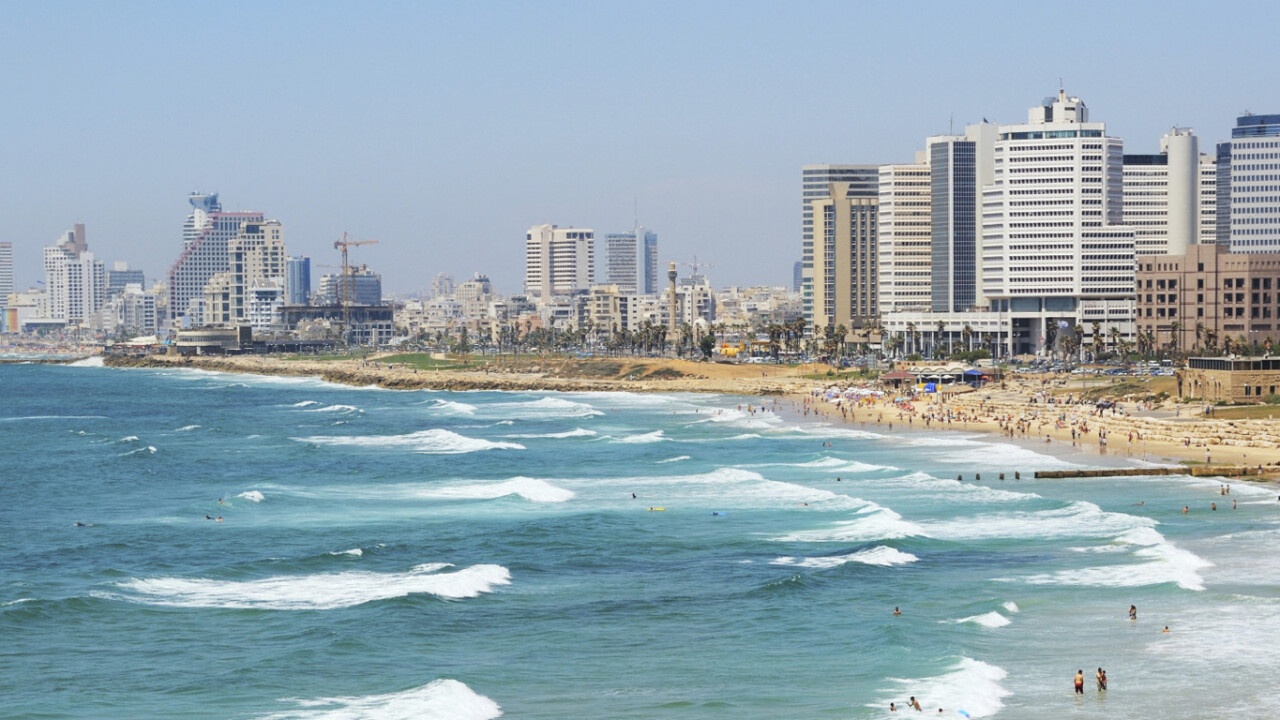 Israel-focused YL Ventures announces a new $27.5m fund for early-stage startups