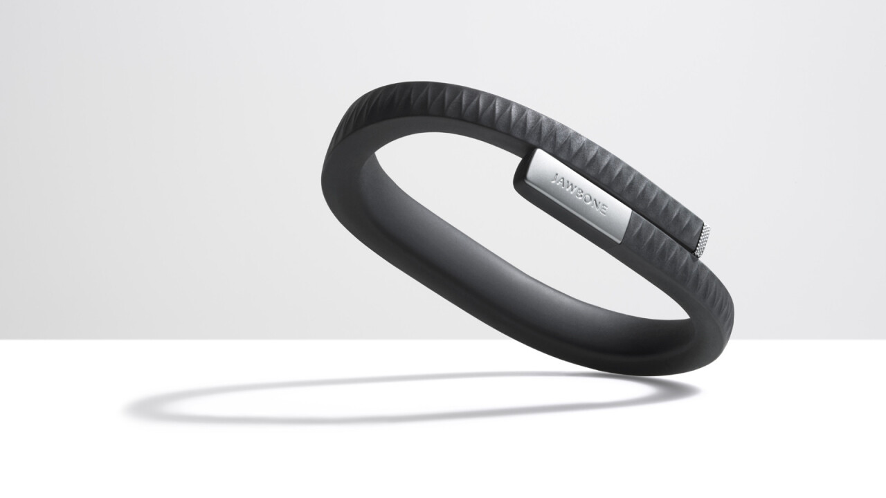 Jawbone's UP for Android app adds support for IFTTT, MyFitnessPal, RunKeeper, and 8 other services