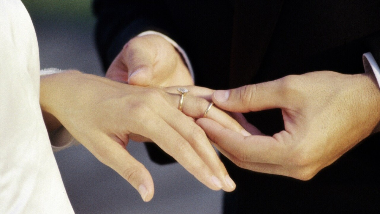 New Yorkers can now get married over Zoom and… yeah, sure, why not?