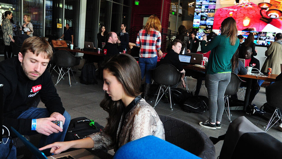 Inside YouTube's massive LA studio where it hopes to foster content that will rival television and cable