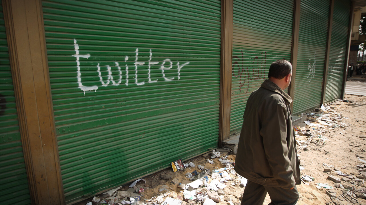 As Twitter seeks to become a global town square, others call it the 'end of the civilized world'