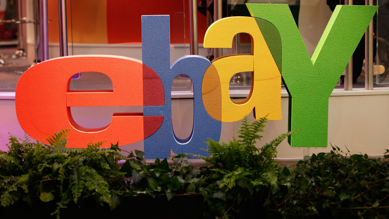 "eBay launches ""My Gadgets"", an easy way to catalog, value and one day sell your gadgets"