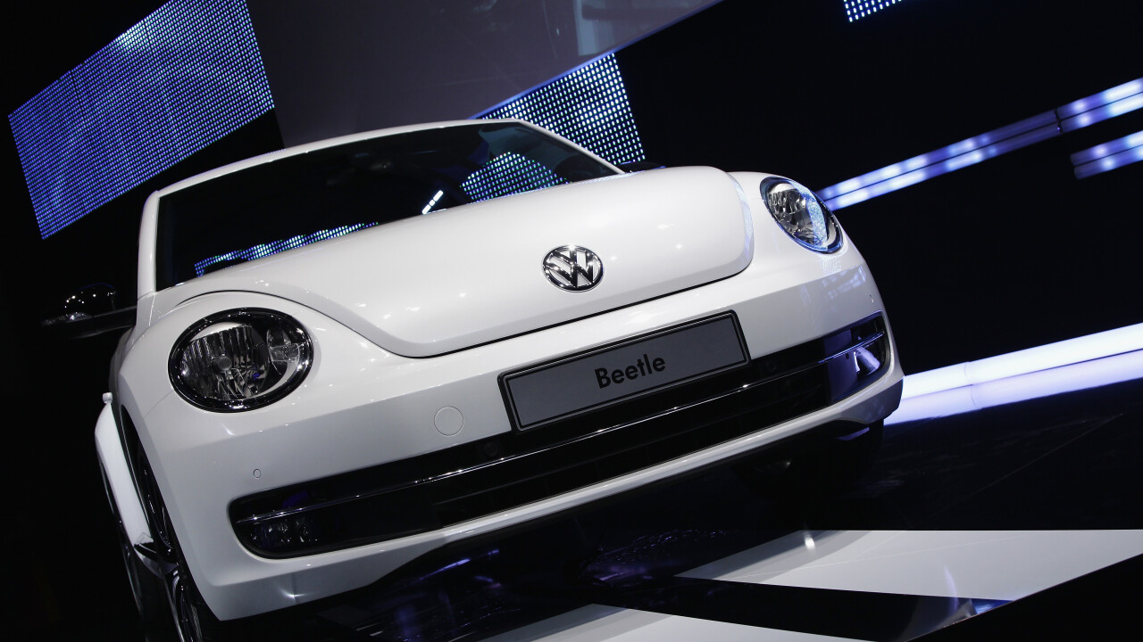VW is the new Samsung — cheating and all