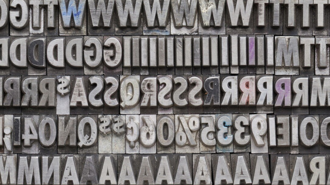 Think you know how to pronounce Helvetica, Futura and other popular fonts? Think again
