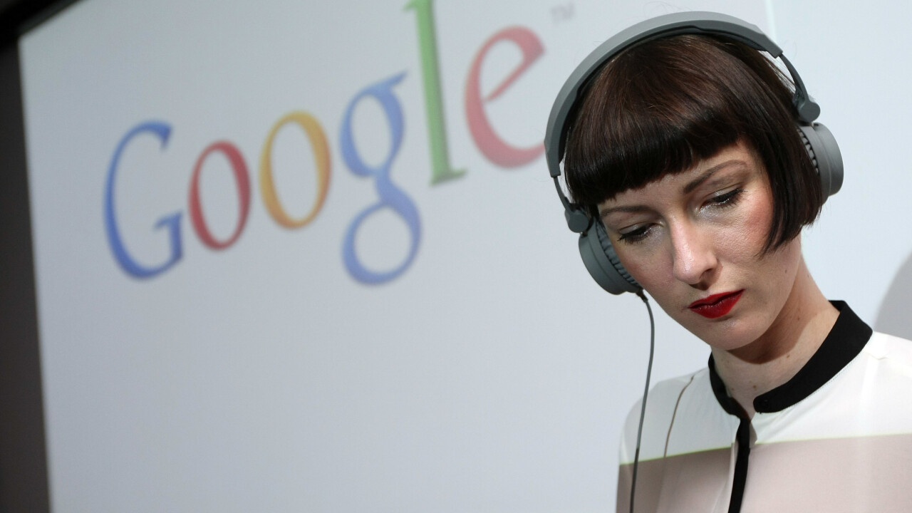 Google Play Music All Access Goes Live In 9 European Countries