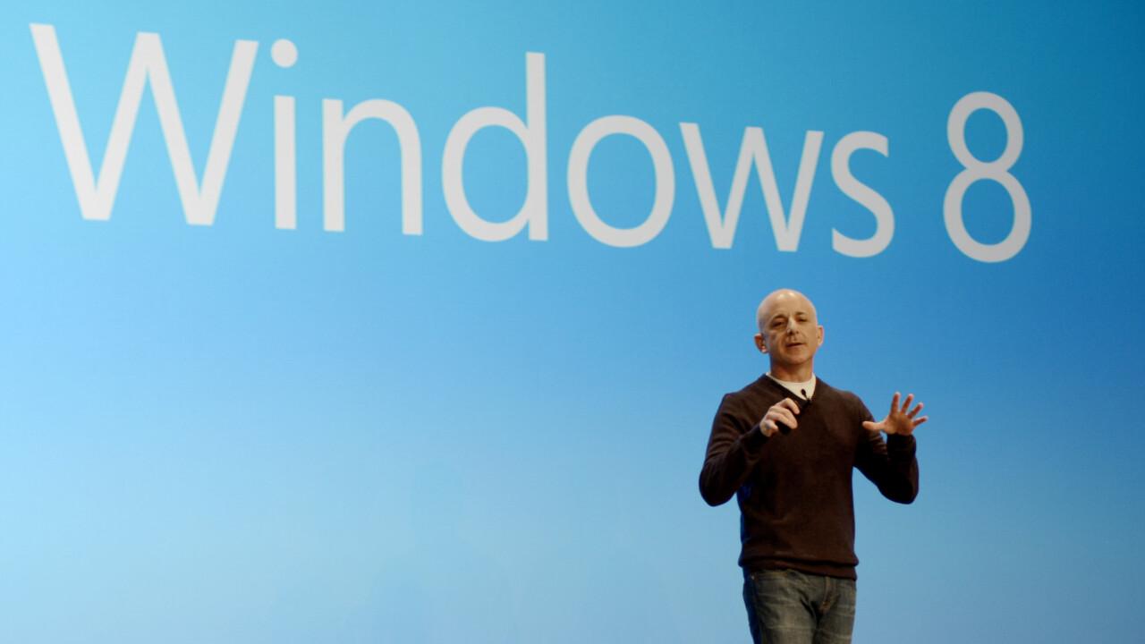 Former Windows head Steven Sinofsky is now an official advisor for Box