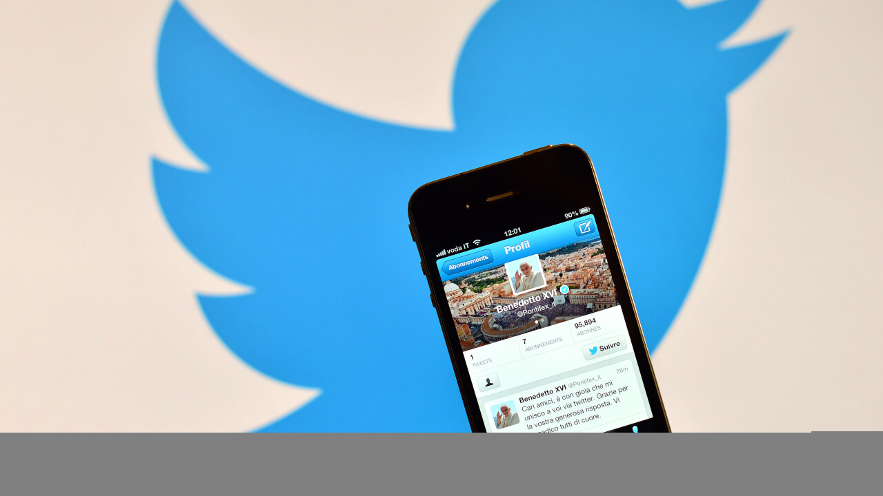 Twitter acquires real-time social data company Trendrr to help it better tap into TV and media