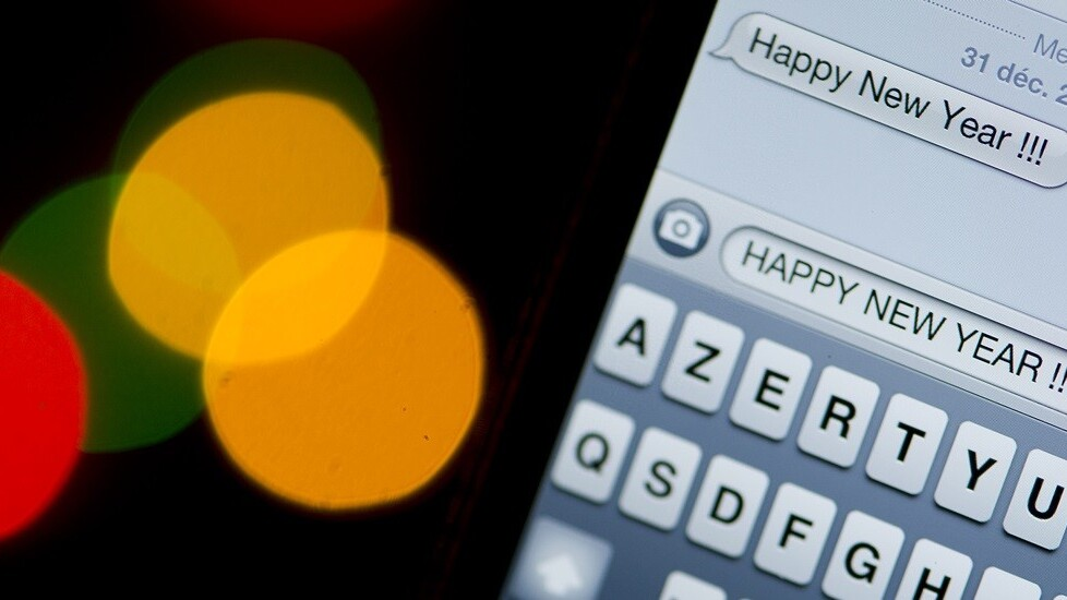 How Apple's text alert sound was created (8 years before the iPhone existed)