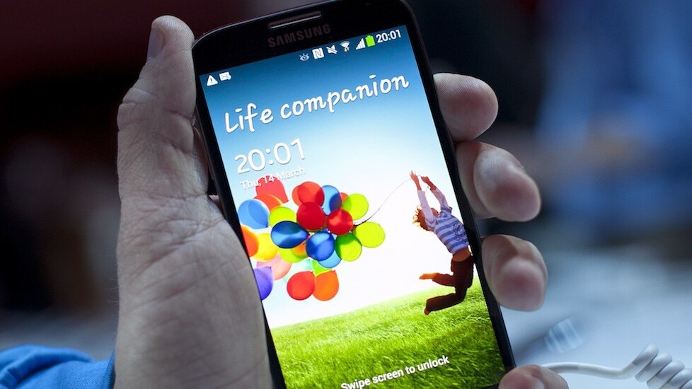 Samsung revamps its app store, touting 'hundreds of exclusive apps' for Galaxy devices