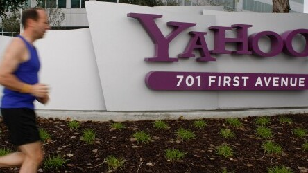 Yahoo redesigns 7 of its sites covering sports, movies, music, TV, games, weather and celebrities