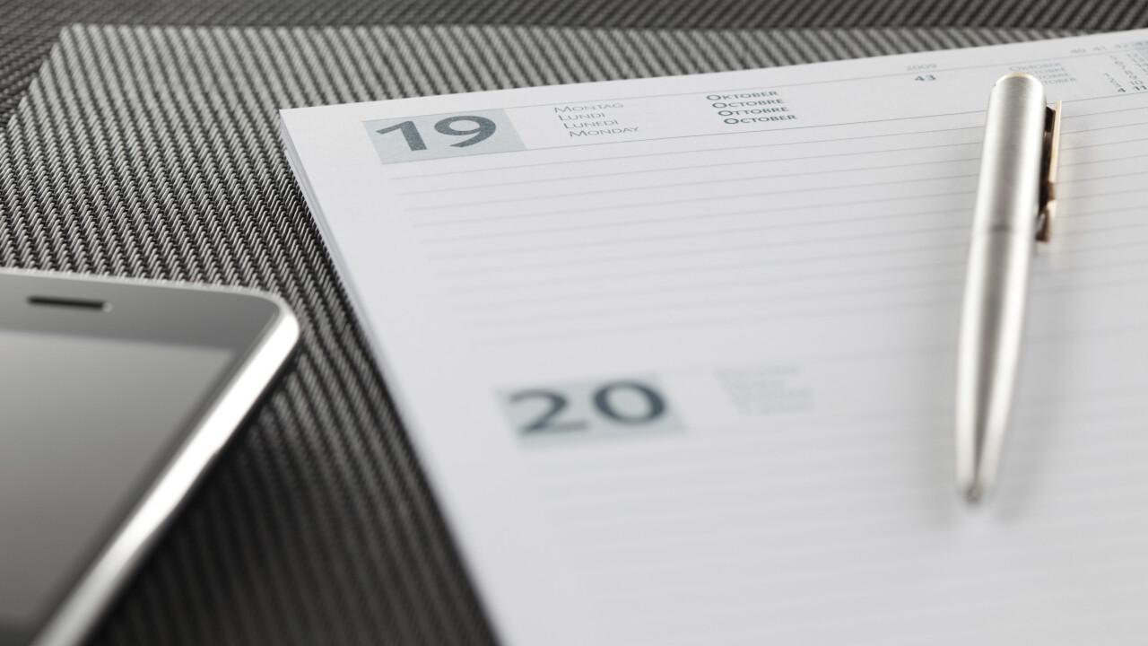 10 of the best Apple calendar apps