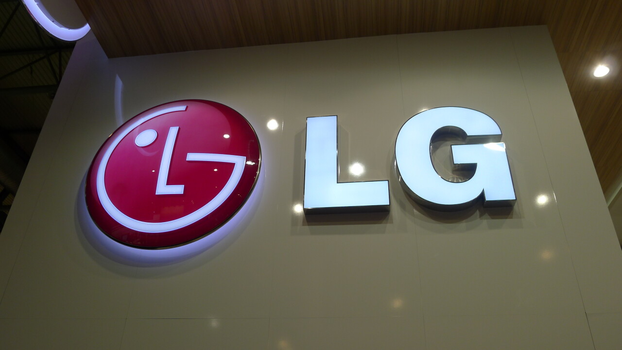 LG executive suggests smartwatch, Firefox OS device and larger Android smartphone planned for 2014