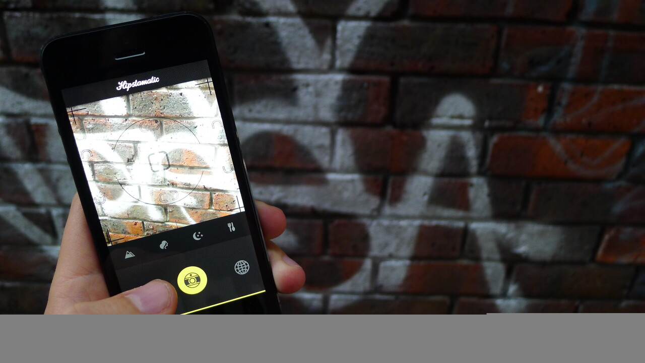 Ready for a comeback: Hipstamatic's CEO talks Oggl, subscriptions and backing Windows Phone 8