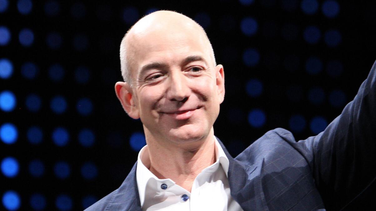 Amazon's Jeff Bezos has acquired The Washington Post for $250 million