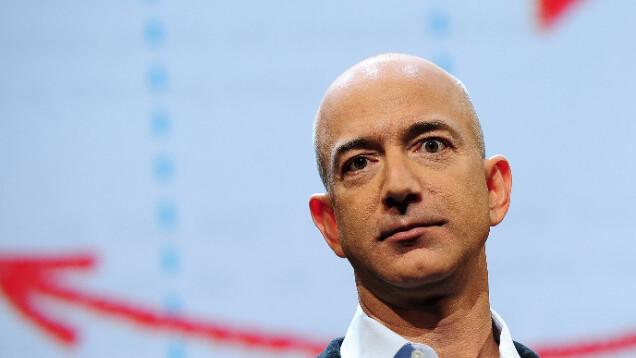 Jeff Bezos' Hiring Anti-Pitch