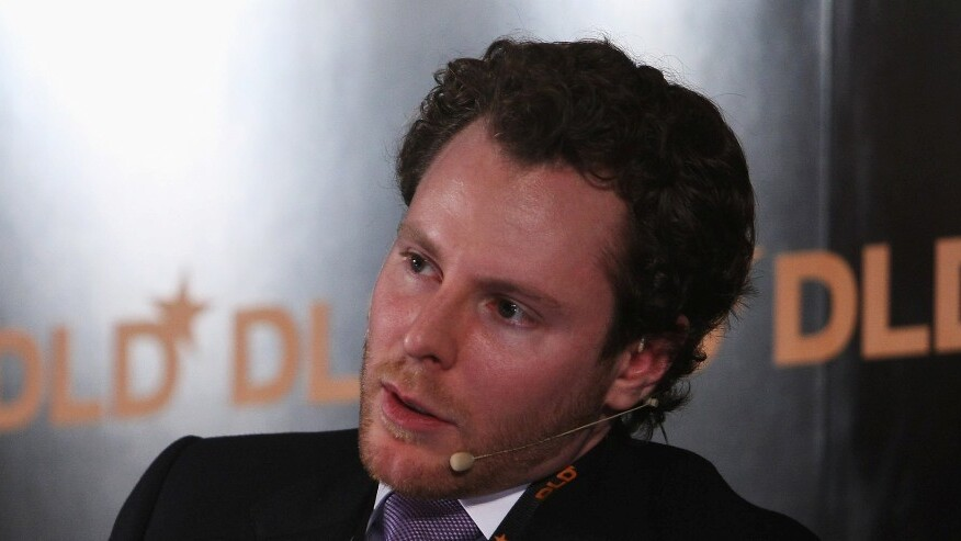 Sound investment: WillCall welcomes Sean Parker and other music-industry moguls in $1.2m funding round