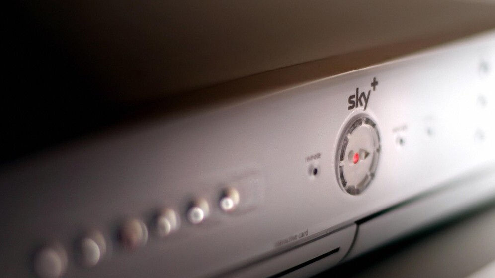 Sky+ HD boxes that include WiFi as standard and up to 2TB of storage are now available