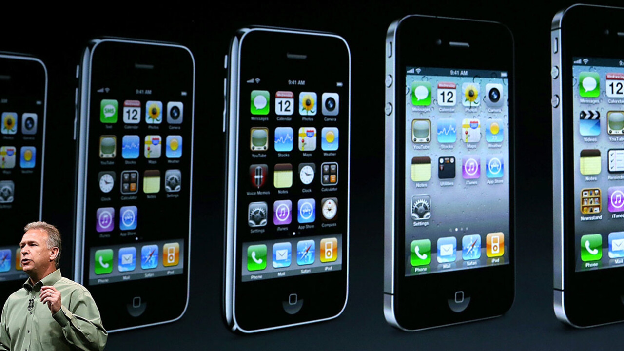 The new iPhone(s) looks set to be revealed on September 10th, here's what to expect.