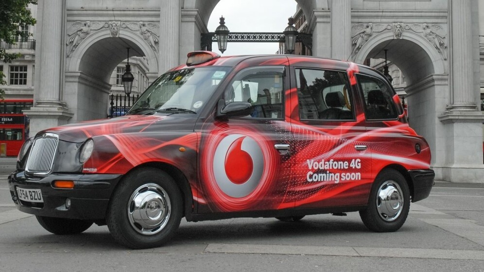 Vodafone says UK doesn't need unlimited 4G data plans but it's missing the point