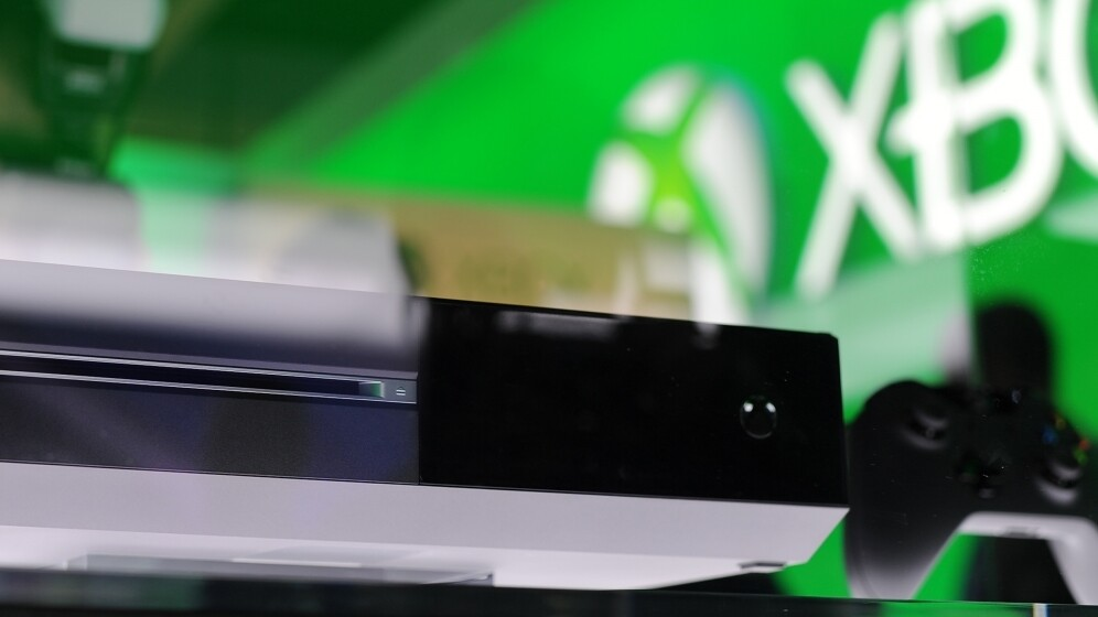 Microsoft could soon re-enter China's games console space after forming a new joint venture there