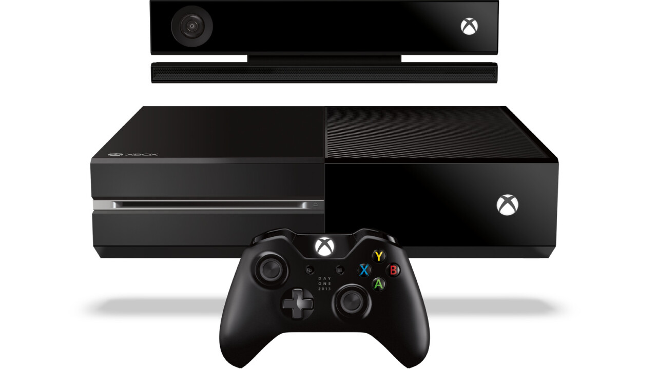 Vine on Xbox One could be the future of sharing video game footage