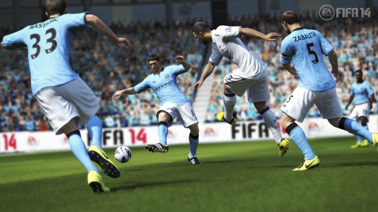 Fixing the $100 price gap: Why Microsoft's Xbox One FIFA 14 pre-order bundle solves the Kinect problem