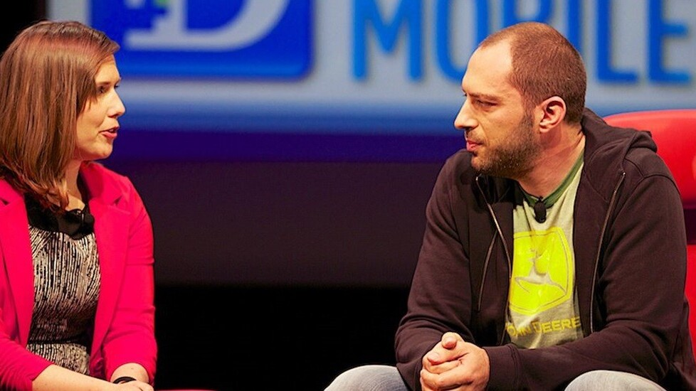 WhatsApp's CEO is wrong: Rival messaging apps don't force ads on users