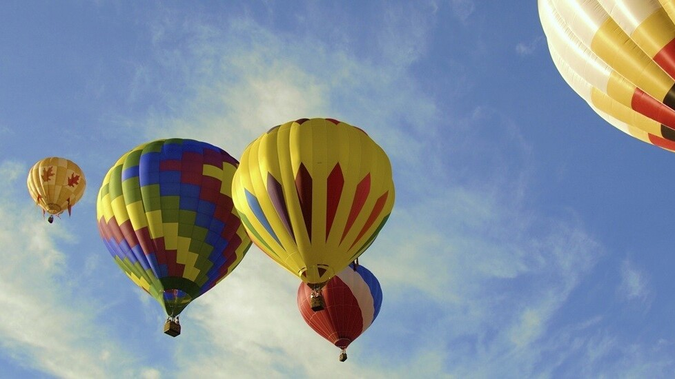 In California? You could test Google's Project Loon balloon-powered Internet service