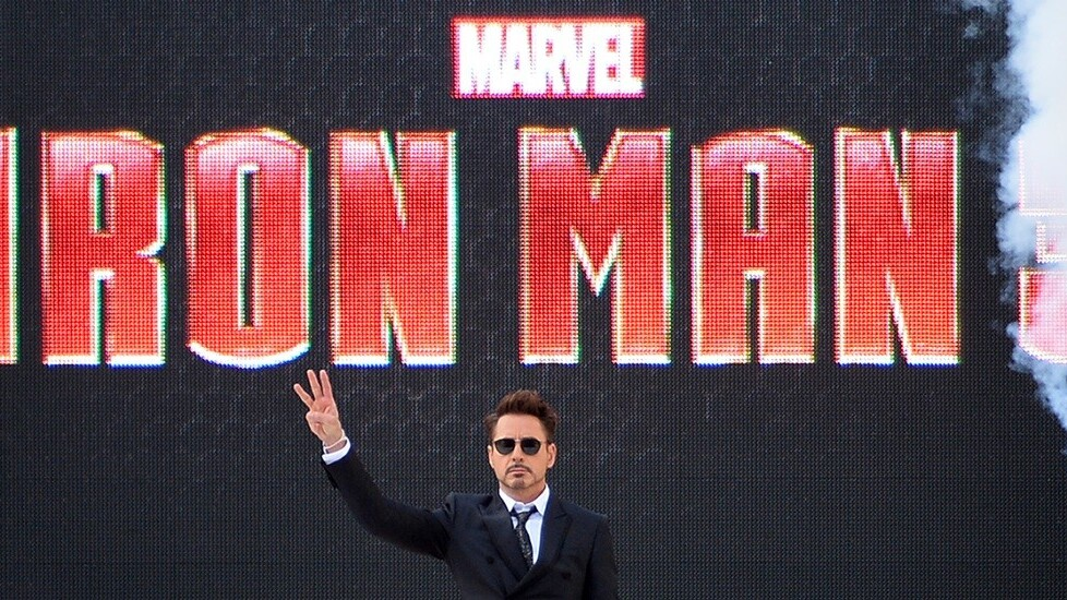 HTC kicks off new 'Here's To Change' ad campaign featuring Robert Downey Jr.